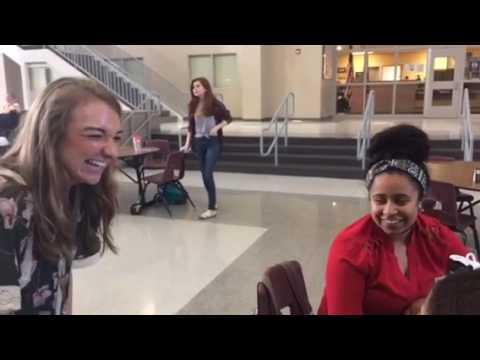 Bentonville High School Interview:)