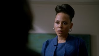 Tegan Asks Annalise to Trust Her - How to Get Away with Murder