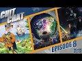 Chit Chat - Episode 8 - Board Game Hidden Gems, Transatlantic and 20 MORE Games!