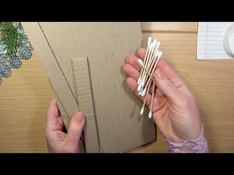 Как сделать объемное панно своими руками