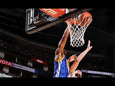 Iguodala Rockets Over Houston