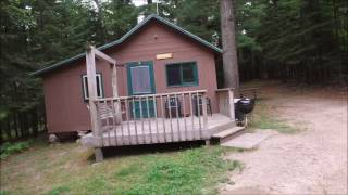 Cabin 9 Hilltop Virtual Tour