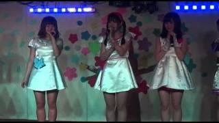 【アイドル教室】2016年4月25日新垣ひかり卒業公演一部