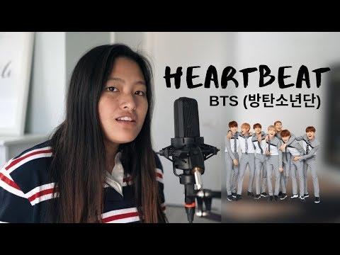 Heartbeat - BTS 방탄소년단 ENGLISH COVER