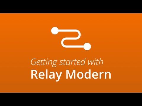 Getting Started with Relay Modern, React & GraphQL (Full Tutorial)