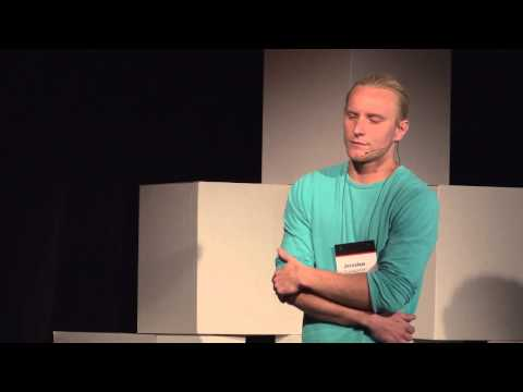O co chodzi malarzom? Jaroslaw Kosakowski at TEDxPoznan