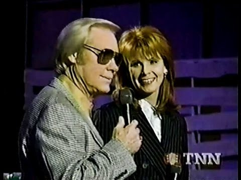 The George Jones Show (FULL) Vince Gill, Patty Loveless, Jimmy Dickens