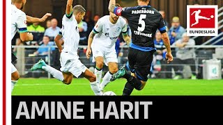 Amine Harit - Two Goals and Outstanding Performance