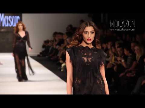 Istanbul Fashion Week Şubat 2011 - Özgür Masur Defilesi