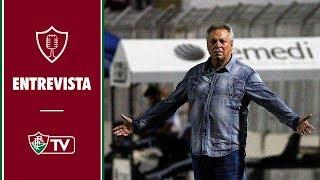 Video Gol Pertandingan Ponte Preta vs Fluminense FC RJ
