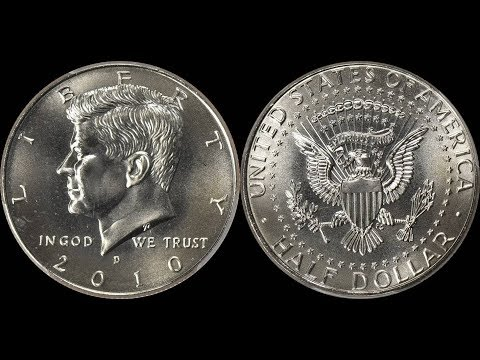 Are Collectors Really Paying Close To $3,000 For 2003-2017 Kennedy Half Dollars??  Say It Ain't So!!