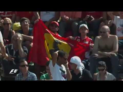 2015 Italian Grand Prix - The Spirit Of Monza