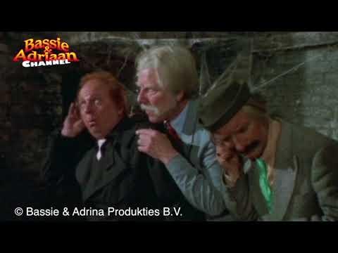 Bassie & Adriaan - Dat was de poort!!