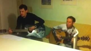 ANGELI NEL GHETTO - (Nek Cover) - David & Gabry for Linda