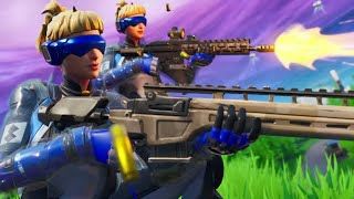 Fortnite Neo Versa Skin LIVE Gameplay! PS4 Exlusive Bundle
