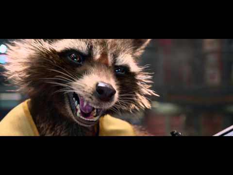 "Marvel's ""Guardians of the Galaxy"" - Blu-ray Trailer"