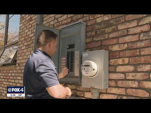 Griddy customer unable to switch provider stuck with $17,000 electric bill
