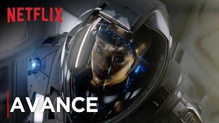 Star Trek: Discovery | Adelanto [HD] | Netflix