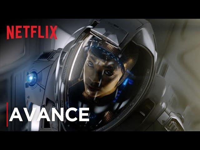 Netflix presentó el primer adelanto de Star Trek: Discovery