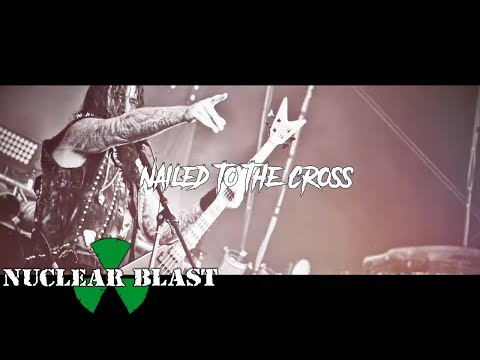 Nailed To The Cross (Live @Partysan)
