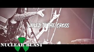 Destruction - Nailed to the Cross Video
