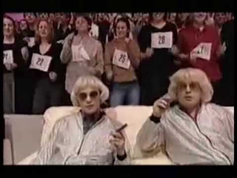 Nudge and wink jokes about Jimmy Savile (1978-2007)