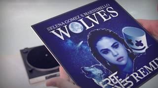 Selena Gomez, marshmello - Wolves (Free Waves Remix)