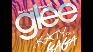 Glee - Wide Awake (Katy Perry) DOWNLOAD LINK + LYRICS