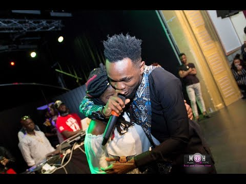 PATORANKING LIVE IN HELSINKI 2017 |HIT SONG LIVE | RED CARPET