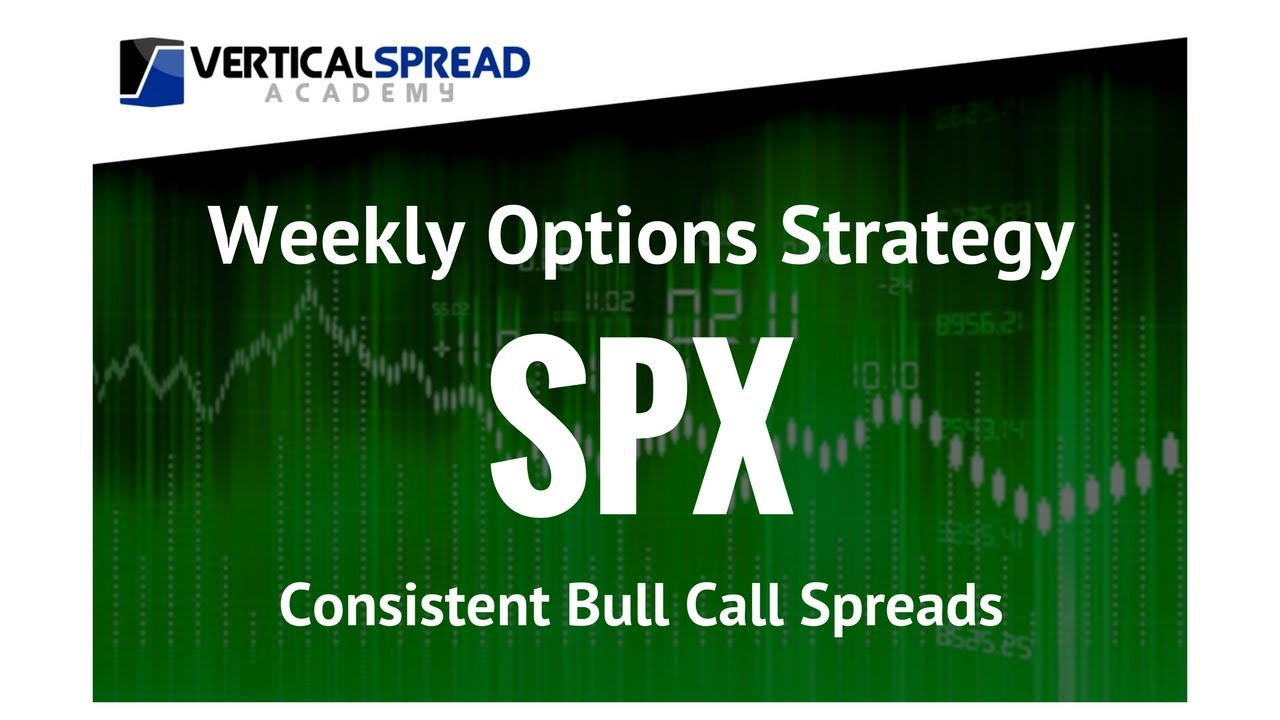 Spx options electronic trading