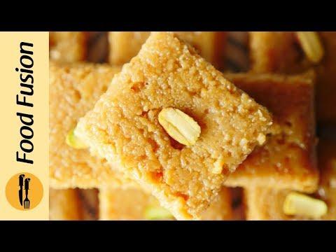 Doodh Ka Halwa(Mawa) Recipe By Food Fusion