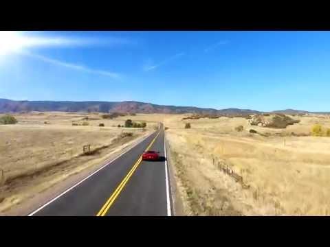 Overdrive Exotics | Exotic Car Rental Denver | Castle Rock, CO