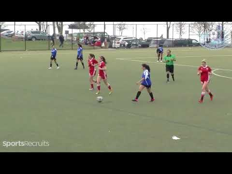 South Bronx United SBU Rising Stars U19 vs Revolution United FC U19