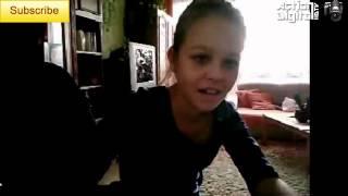 A 13 éves Petra visszatért