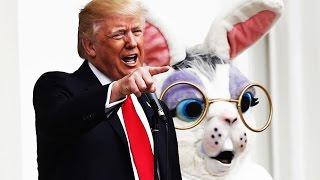 Trump Thinks Kim Jong Il Still Runs North Korea, Makes Nonsensical Bill Clinton & Obama Insults