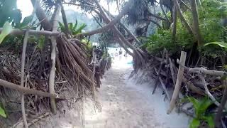 Бухта Майя Бэй (Maya bay)на Пхи Пхи. Фильм Пляж.
