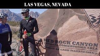 Best Worst Retirement Ever - Las Vegas - Red Rocks and Mt. Charleston KOM