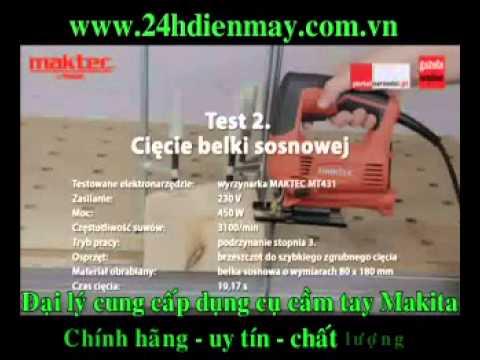 May cua long maktec MT431,máy cua lọng maktec,MT431,maktec MT431,máy cưa maktec