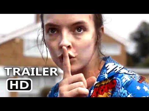 KILLING EVE Season 2 Trailer (NEW 2019) Sandra Oh Series HD