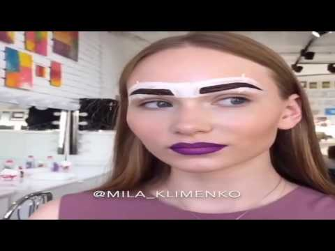 Quick MakeUp Part 29