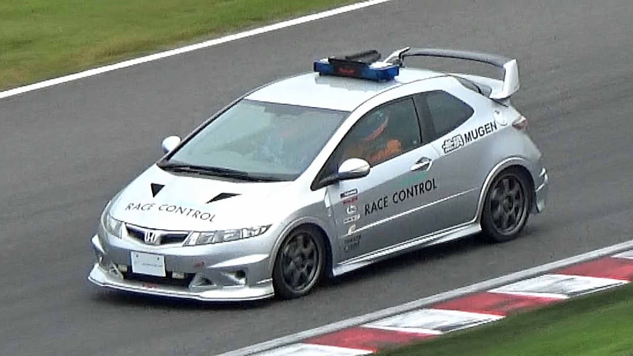 honda civic type r fn2 race control car suzuka youtube. Black Bedroom Furniture Sets. Home Design Ideas
