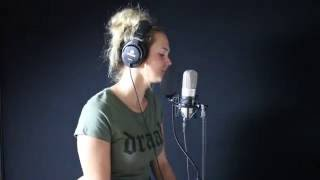 Emeli Sande - Hurts Official Cover Demi van Wijngaarden