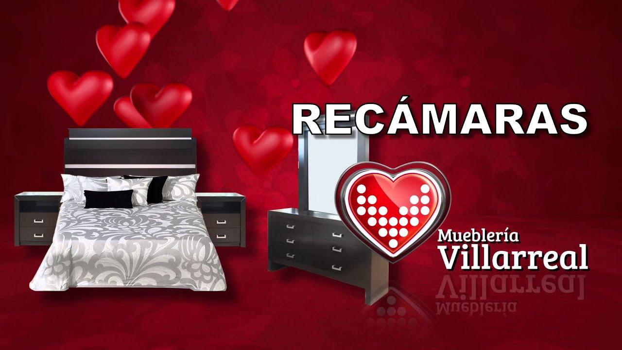 Muebleria villarreal muebles febrero 2015 youtube - Muebles munoz y villarreal ...