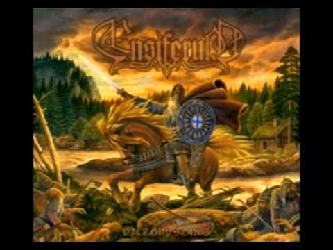 Ensiferum - Ad Victoriam & Victory Song - Mixed Together