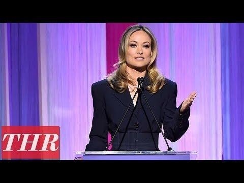 "Olivia Wilde On ""The Era Of The Sisterhood"" In A New Hollywood 
