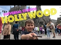 Harry Potter Interactive Wand Tour at Universal Studios Hollywood
