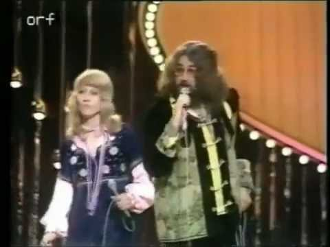 Eurovision 1974 - Netherlands - Mouth & MacNeal - I see a star