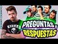 DIRECTO | PREGUNTAS Y RESPUESTAS DE Auron Play (Di