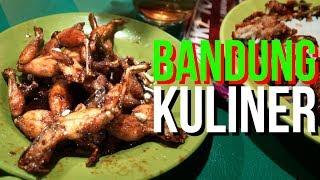 10 Makanan Harus Dicoba Di Bandung