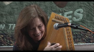 Cambria: Jo Ann Smith on the Autoharp